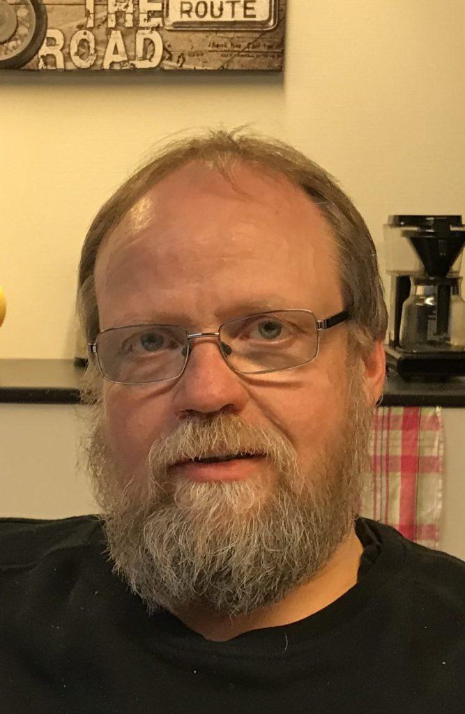 Søren Weltz
