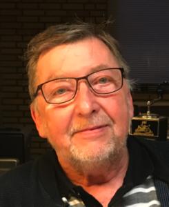 Bent K. Henriksen